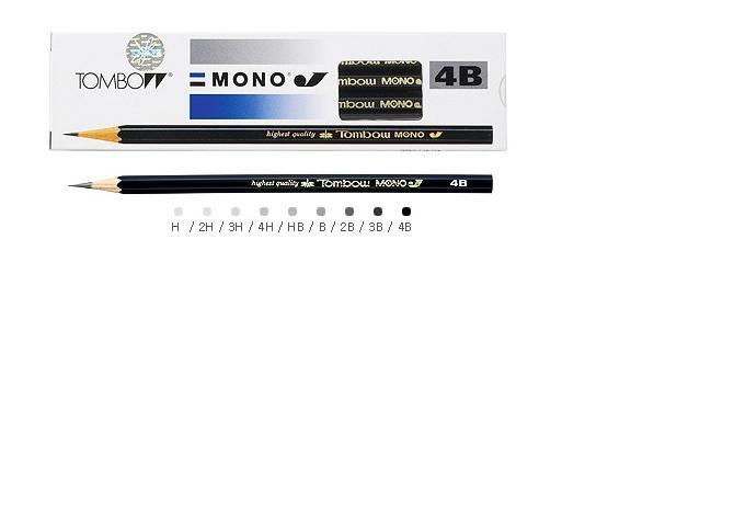 MONO-J 소묘 연필
